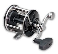 I love fishing: Penn Levelwind Reels Review