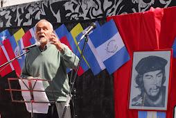Lugarteniente y amigo del Che