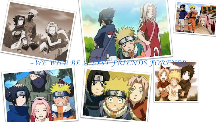We're a Team 7