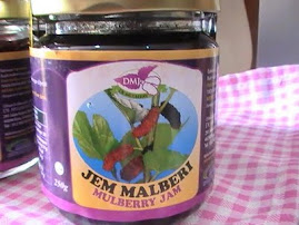 Jem Malberi - RM 6.80 /botol