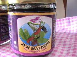 Jem Malberi - RM 6.80 /botol