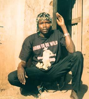 Solomon Akugizibwe: Joseph KONY – A career killer