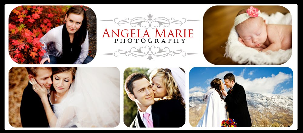 Angela Marie Photography
