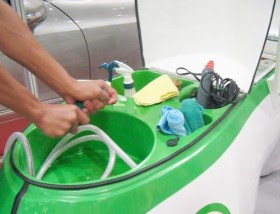 Car Wash Business For Sale In Uae