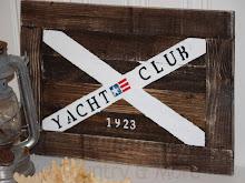 Yacht Club 1923