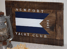 Newport Yacht Club 1981