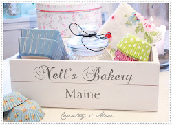 Nell' Bakery