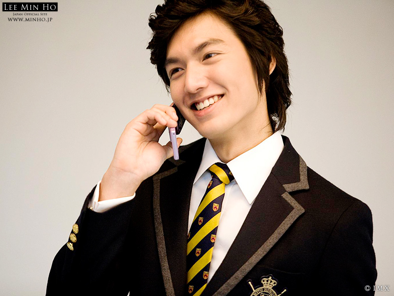 followers biodata lee min hoo nama lee min ho profesi aktor ttl seoul