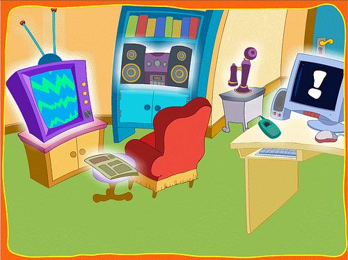 Imagenes de medios de comunicacion para niños - Imagui