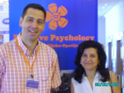 3ème Congrès de Psychologie Positive à Opatija, Croatie