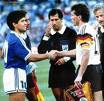 Final Mundial Italia 1990