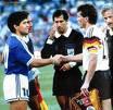 Final Mundial Italia 1990