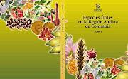 . la investigación básica y aplicada de 40 especies en la región andina, . (portada tomo)