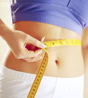 tips diet: Berat Ideal VS Bentuk Ideal