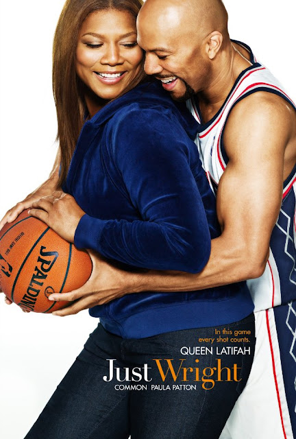 watch Just Wright free online