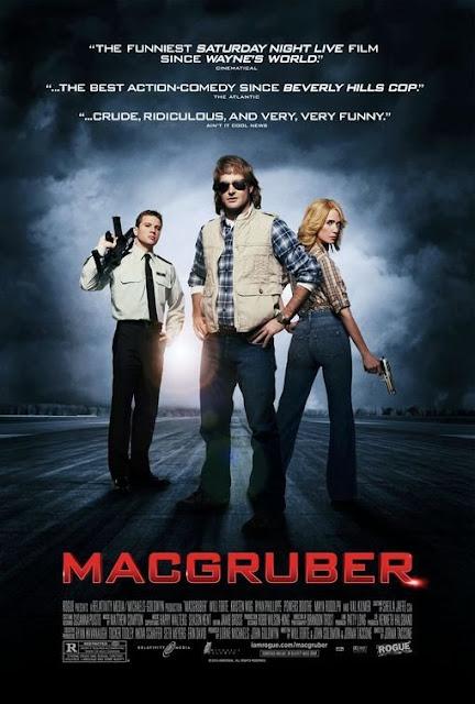 Watch MacGruber Free Online