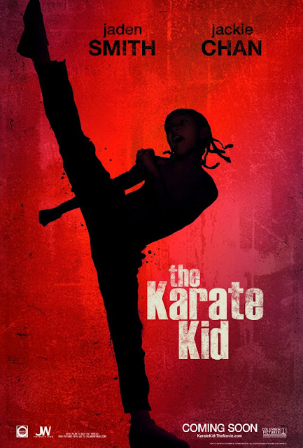 Watch The Karate Kid Streaming Free Online