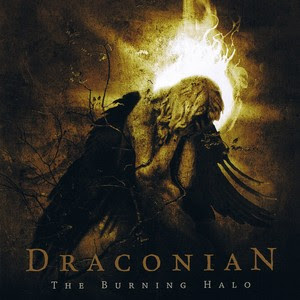 Draconian   ... 00-draconian-the_burning_halo-2006-front-Cover