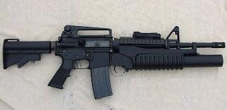 Colt M4 Commando R0923cqb | Party Invitations Ideas R15 Arma