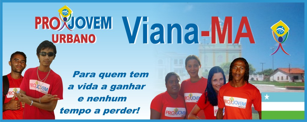 ProJovem Urbano de Viana