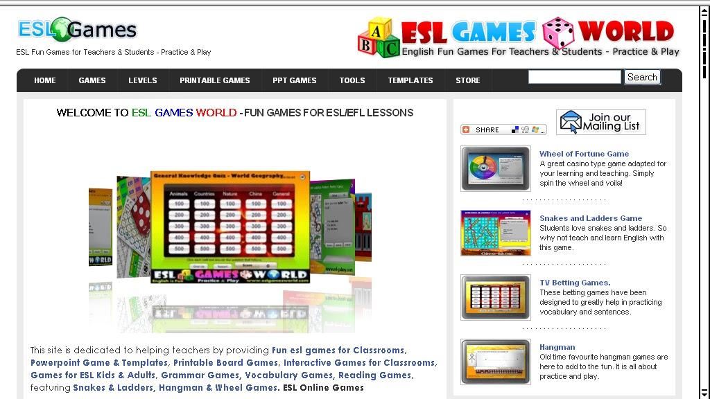 esl%2Bgames Premium Tube Templates | Adult Tube Design | Tube Site