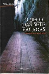 O BECO DAS SETE FACADAS (CONTOS)