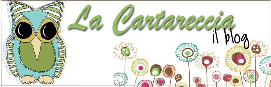 La Cartareccia