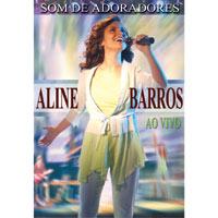 DVD -SOM DE ADORADORES