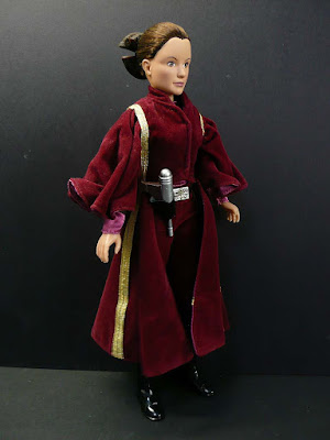Lego Star Wars Queen Amidala. Queen Amidala from Star Wars