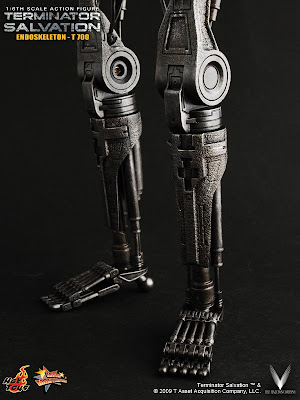 T 400 Terminator toyhaven: T for two? Hot Toys T-600 and T-700