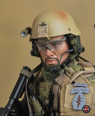 Toyhaven Soldier Story U S Army 10th Special Forces
