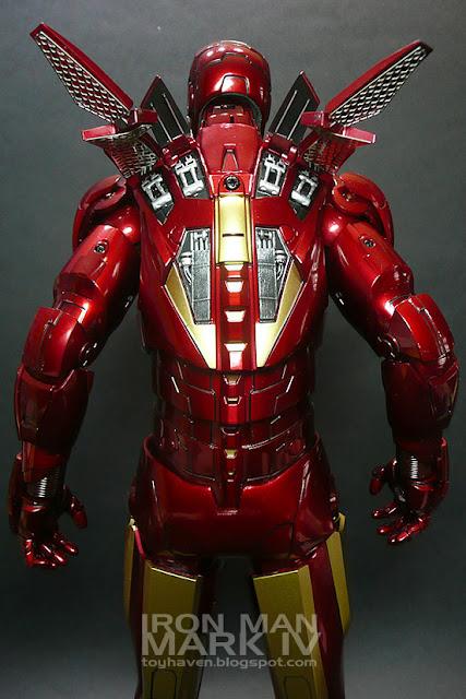 Iron Man Mark 3000 ~ Iron man mark schematics get free image about