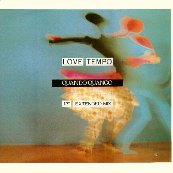 Quando Quango Love Tempo Remix