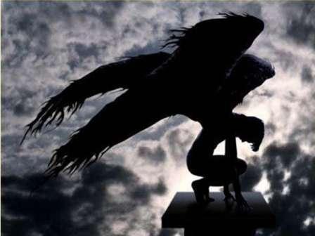 imagenes de angeles enamorados. goticos romanticos goticos