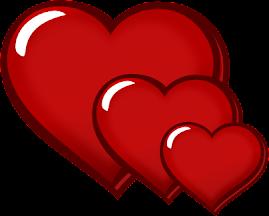 ****Hearts****