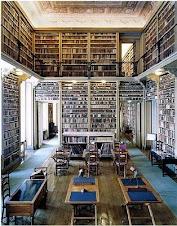Biblioteca do Palácio da Ajuda