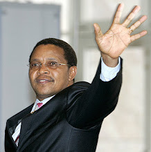 MH. RAIS JAKAYA KIKWETE