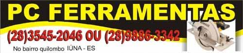 PC FERRAMENTAS - 30/07