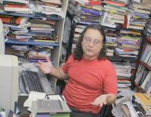 Jornalista Elias Pinto