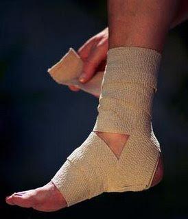 lesiones musculares mas comunes: