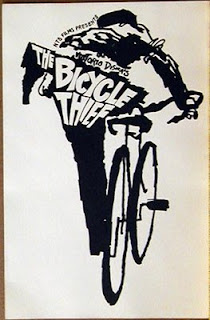 Essay on movie The Bicycle Theif?
