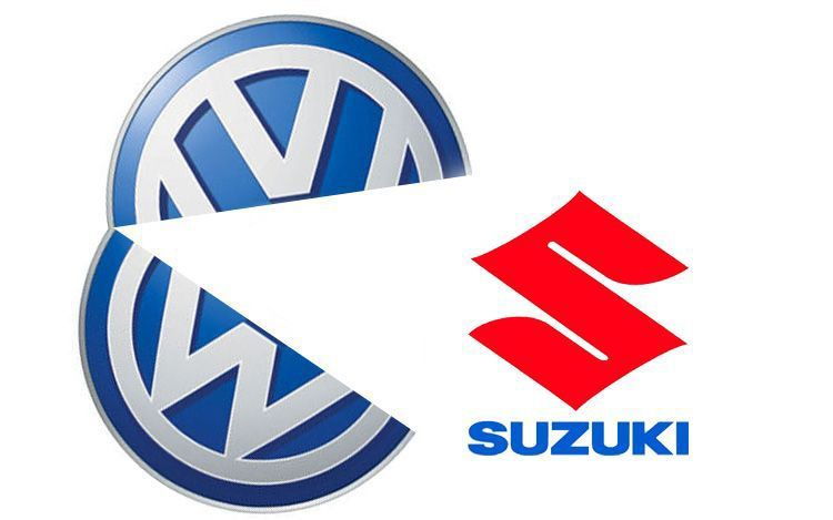 on Maruti Suzuki's models which could be sold under the VW brand.