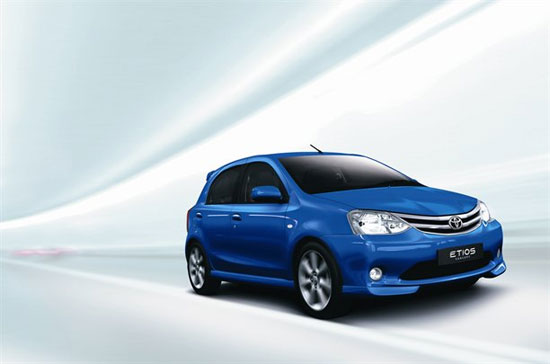 The Toyota Kirloskar Motors, today announced the launch of Diesel version of