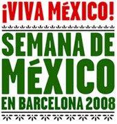 Semana México 2008