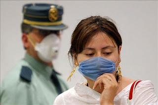 De la gripe porcina