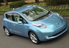 Nissan Leaf, coche del año 2011 en Europa