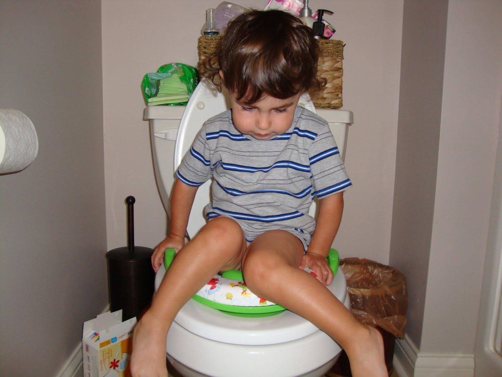 Big W Toilet Seat