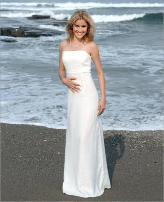 Beach Wedding Dress Tips 3
