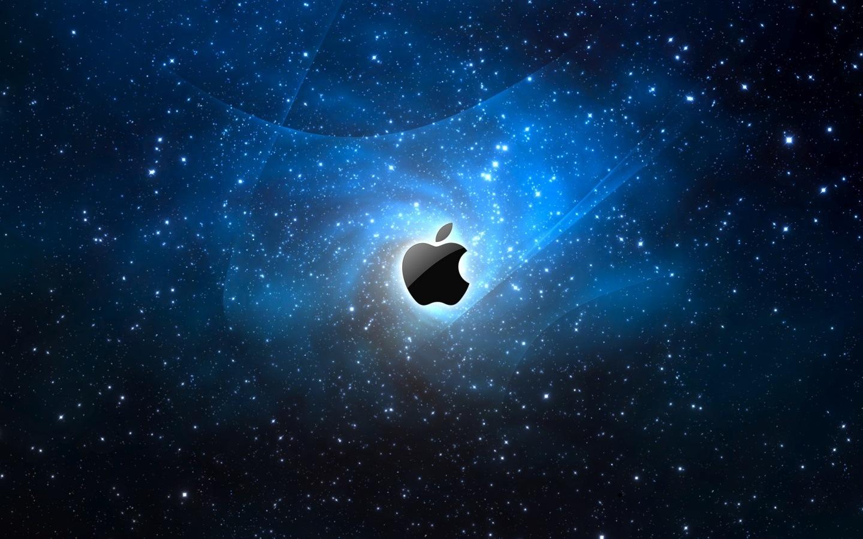 Is it Apple's world