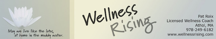 WellnessRising